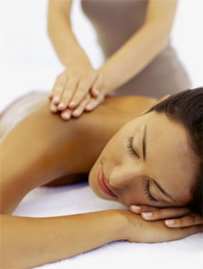 L'Melia's Body Massage