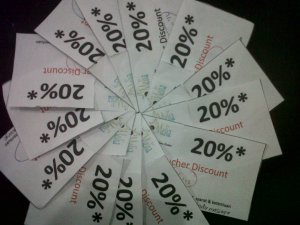Discount 20%