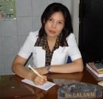 dr LalanMelia Dipl. CIDESCO
