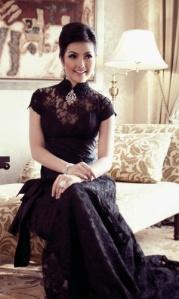 Rahasia Kecantikan Astrid Ellena