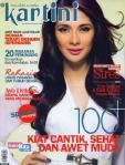 Majalah Kartini edisi Anti Aging