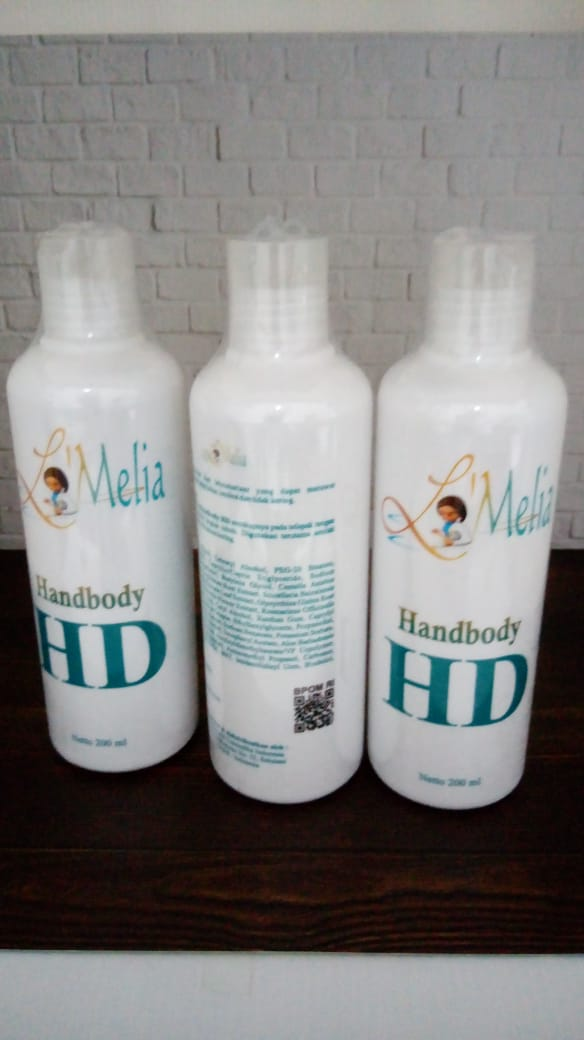 Handbody HD